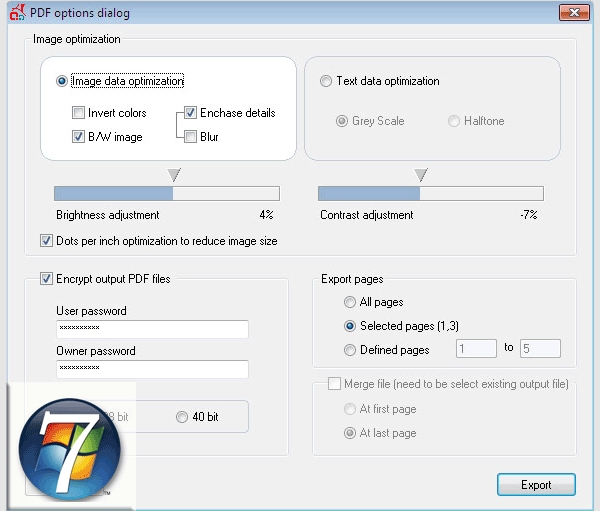 Welcome to MDI Converter