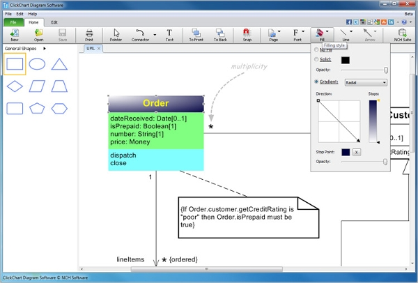 6 Best Data Flow Diagram Software Free Download For