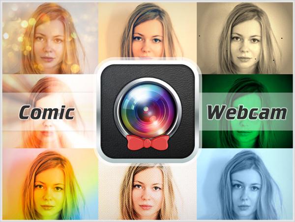 comicwebcam