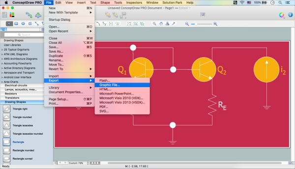 Drawing Lines Software : Best electrical plan software free download for windows