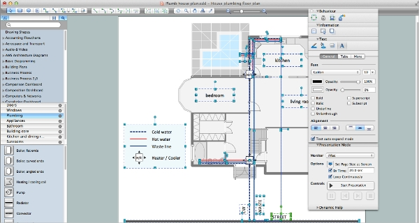 conceptdraw piping