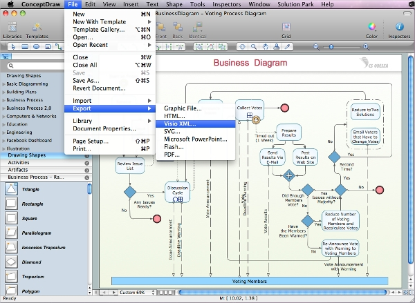 Wiring Diagram Drawing Software For Mac
