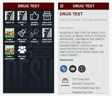 scheduled vs random drug testing policy Drug and alcohol testing give the employee a copy of the drug and alcohol testing policy employees will be paid administrative leave pay for scheduled.
