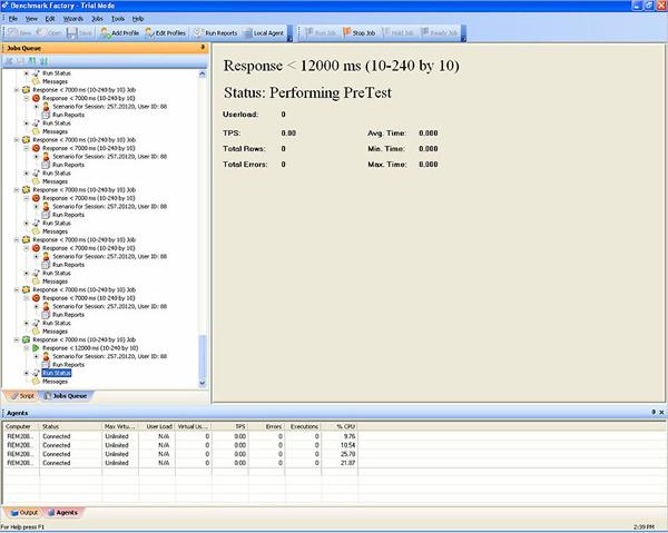 database testing tool