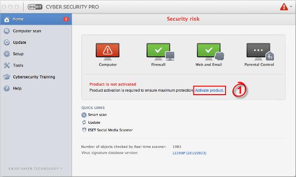 eset ransomware