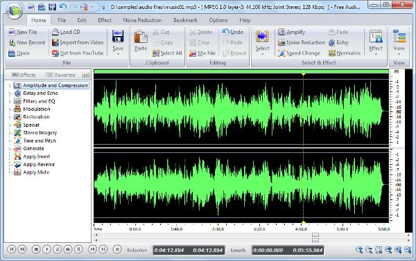 free audiovideosoft