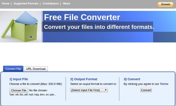 free file converter1