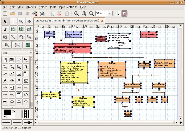 free uml software design tool