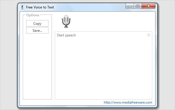free voice to text converter