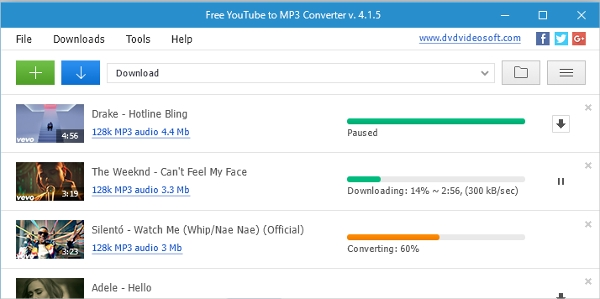 free youtube to mp3 converter1