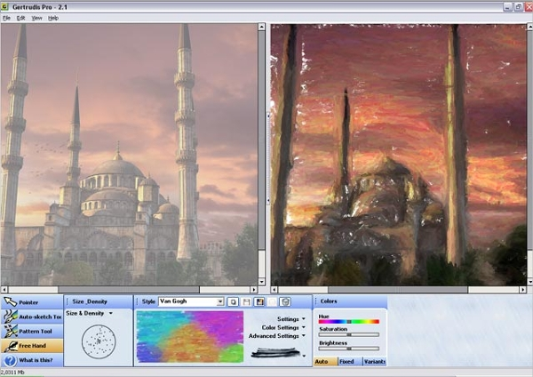 6 Best Photo To Painting Converter Free Download For