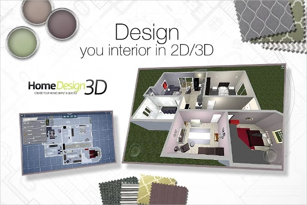6+ Top 3D Home Design Software Free Download for Windows ...