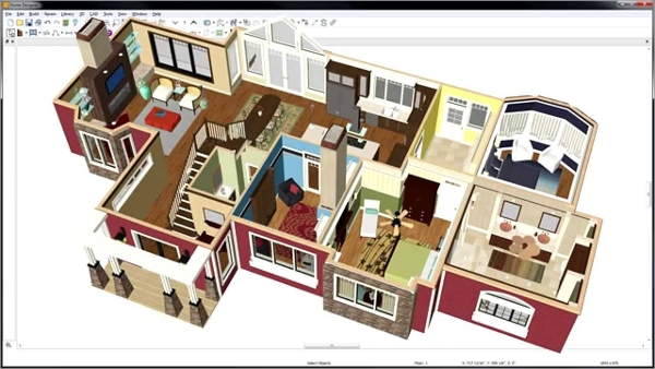 6 top 3d home design software free download for windows - Free 3d home design software for mac ...