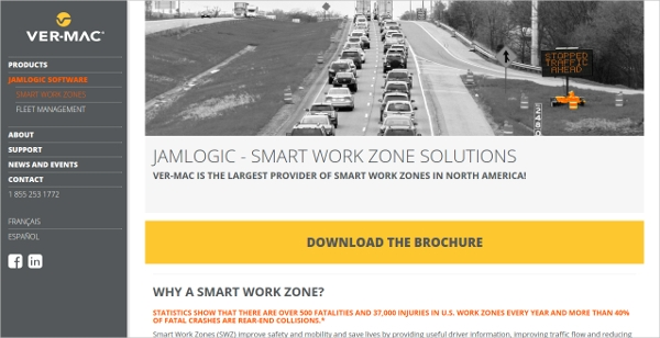 jamlogic smart work zone