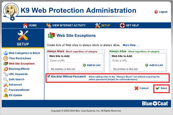 k9 web protection2