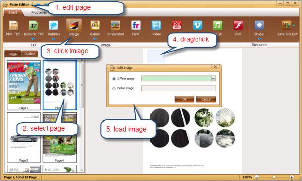 kvisoft pdf to image free