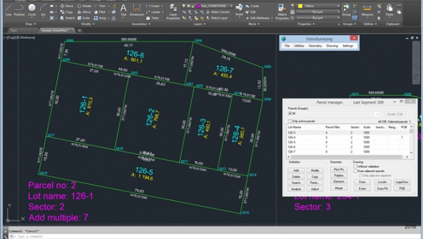 6+ Best Land Survey Software Free Download For Windows, Mac, Android