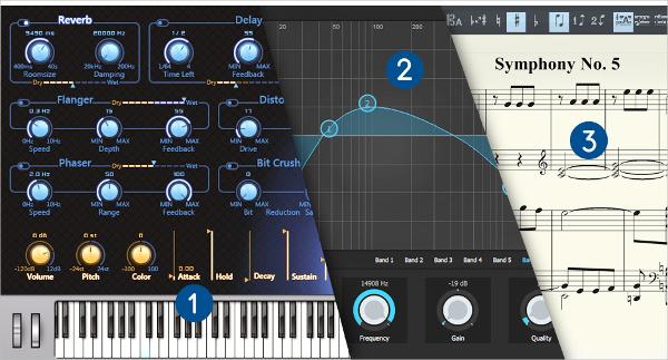 magix samplitude music studio