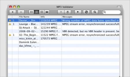mp3 scanrepair