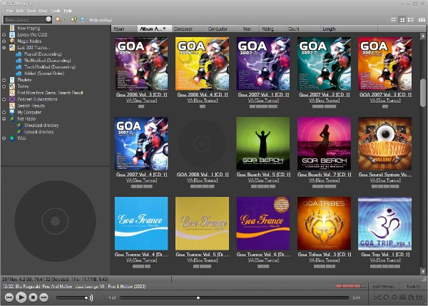 6 Best Jukebox Software Free Download For Windows Mac