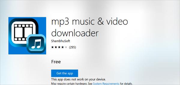 mp3 music video
