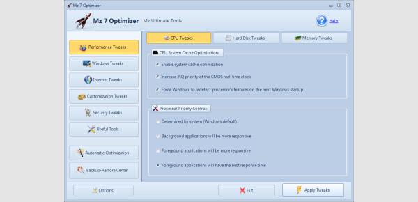 6 Best Ram Optimizer Software Free Download For Windows