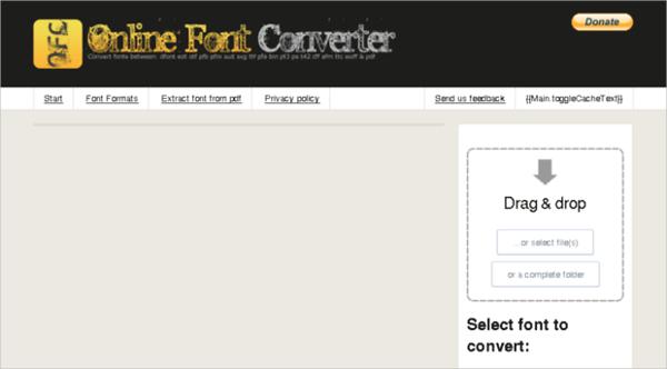 onlinefontconverter