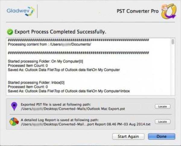 pst converter pro
