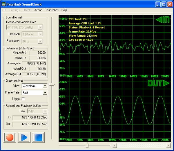 6 Best Tone Generator Software Free Download For Windows