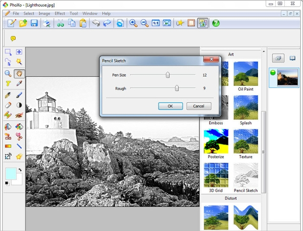 Pencil Drawing Software Driverlayer Search Engine