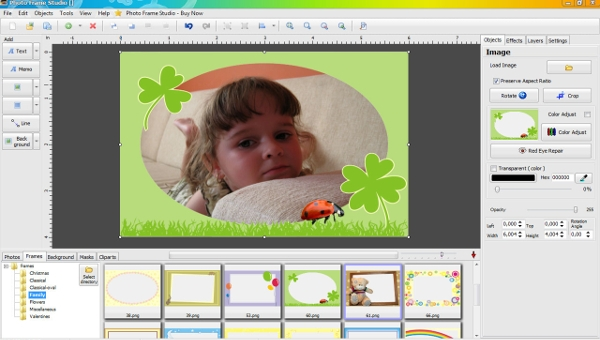 6+ Best Photo Frame Software Free Download For Windows ...