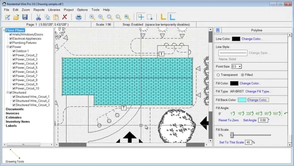 6  Best Electrical Plan Software Free Download For Windows