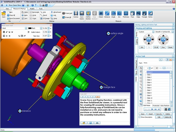 6 best step file viewer software free download for for Online cad editor