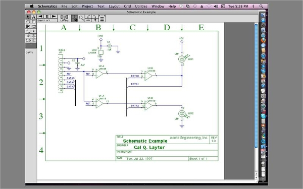 Electrical Design Software