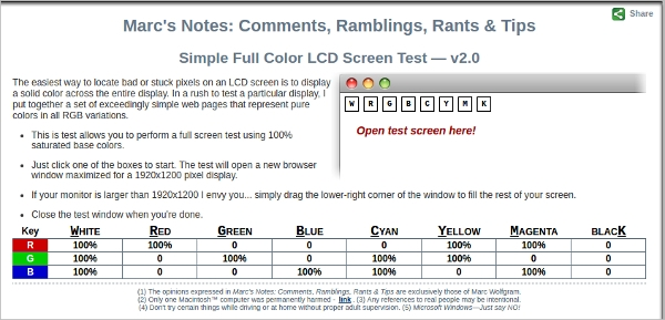 simple full color lcd screen test %e2%80%94 v2