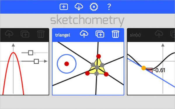 sketchgeometry