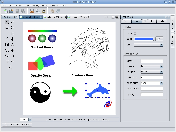 6 best photo drawing software free download for windows Best free drawing programs