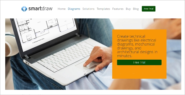 6  Best Technical Drawing Software Free Download For
