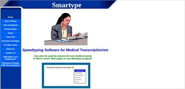 smartype
