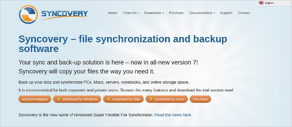 syncovery2