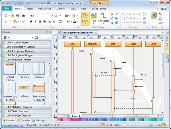 6  Best Uml Diagram Software Free Download For Windows