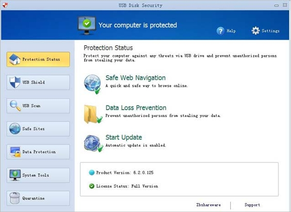 usb disk security1