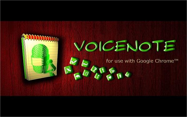 voicenote ii speech to text