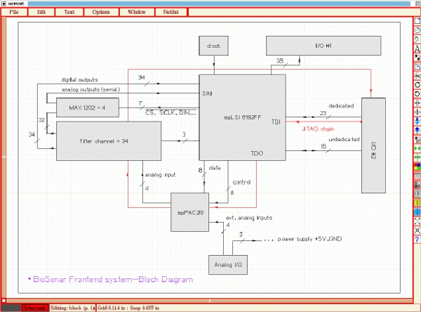 Electrical Schematic Drawing Software Mac