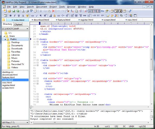 6+ Best VBScript Editor Free Download For Windows, Mac