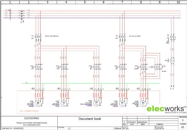 6 Best Electrical Cad Software Free Download For Windows
