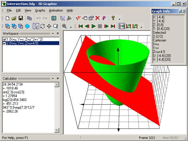 3d grapher