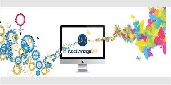 acctvantage erp