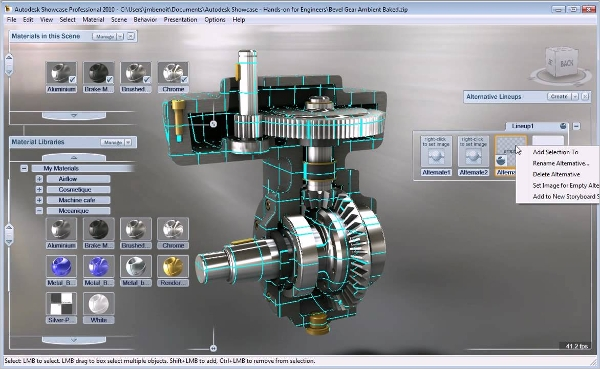 6 best mechanical drawing software free download for Cad system