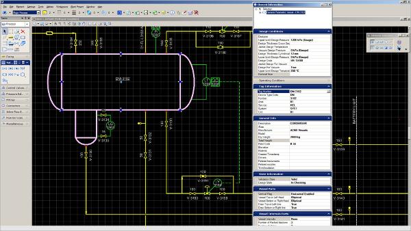 bentley plant design software